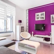 Apartment Bubenikova Pardubice