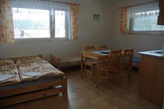 Apartmán Jana Janské Lázně 867316264