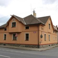 Penzion Vion - Plzeň