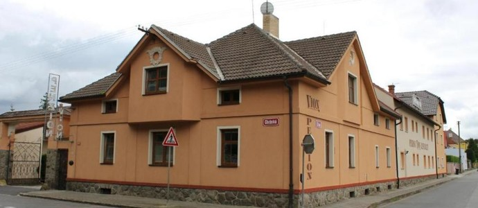 Penzion Vion Plzeň