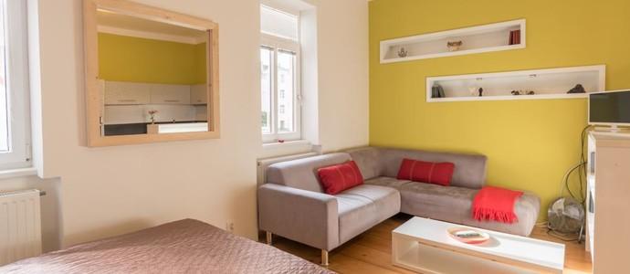 Apartmány a villy Sirius České Budějovice 1128676421