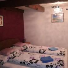 Ubytování Ve Mlejně Nová Bystřice 1136228923