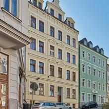 Natali Apartments Karlovy Vary
