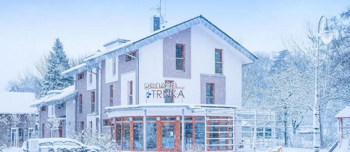 Penzion Trnka Potštejn 1123342628