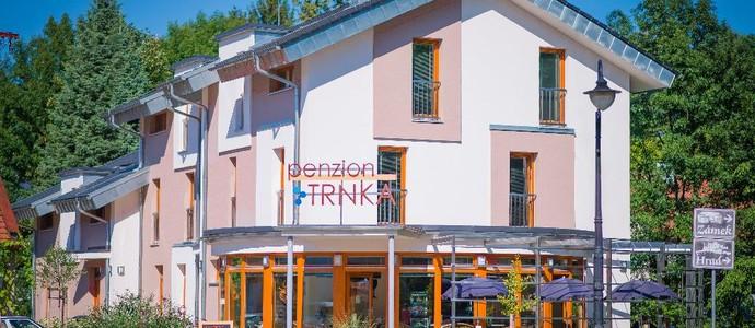 Penzion Trnka Potštejn