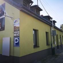 Penzion La Moravia Znojmo 1118207060
