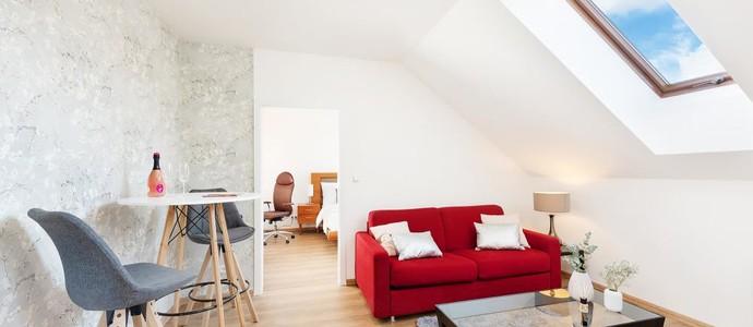 Prague Roof Apartments Praha 1124370259
