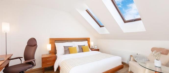 Prague Roof Apartments Praha 1136231647