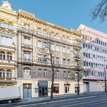 Prague Roof Apartments Praha