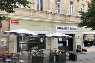 Apartment Luxury Nostalgia Karlovy Vary