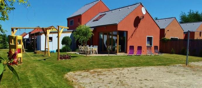 Buxusson Resort Lomnice nad Lužnicí