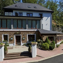 Restaurace a penzion Bílý Mlýn - Liberec