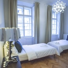 Prague Old Town Apartments Praha 1112433436