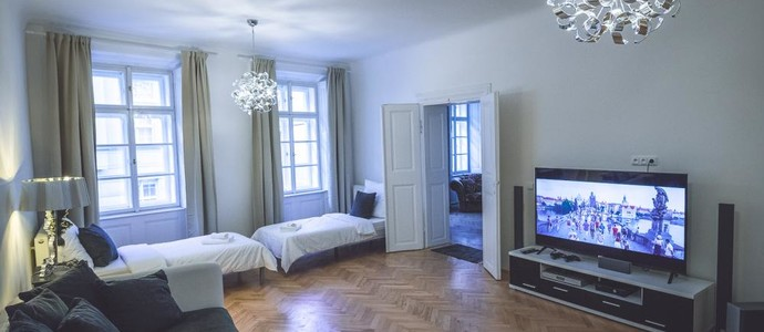 Prague Old Town Apartments Praha