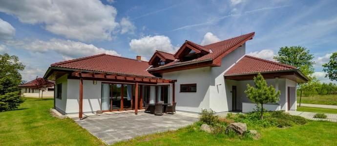 Amenity Resort Česká Kanada Nová Bystřice 1111593238