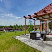 Amenity Resort Česká Kanada - Nová Bystřice