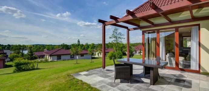 Amenity Resort Česká Kanada Nová Bystřice 1136237097