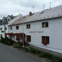 Moravský Grunt Olomouc
