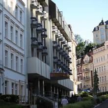 Hotel Bristol Karlovy Vary 1119459486