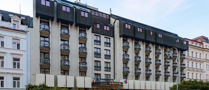 Hotel Bristol Karlovy Vary