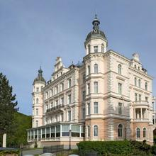 Hotel Bristol Palace Karlovy Vary