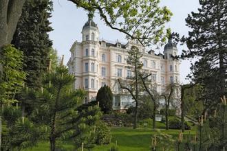Hotel Bristol Palace Karlovy Vary 1112602964