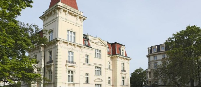 Hotel Tereza Karlovy Vary 1117695248