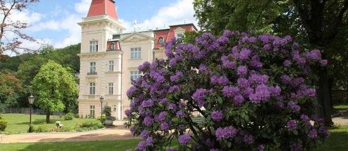 Hotel Tereza Karlovy Vary