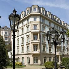 Hotel Královská Vila Karlovy Vary