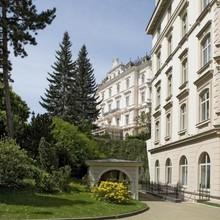 Hotel Královská Vila Karlovy Vary 1117694950
