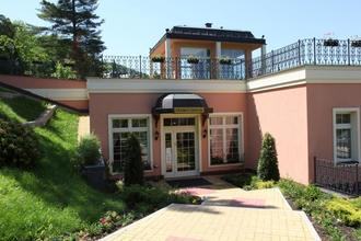 Hotel Georgy House Karlovy Vary 1112602860