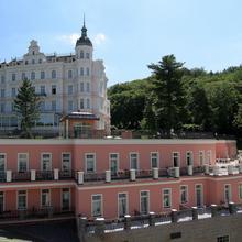 Hotel Georgy House Karlovy Vary