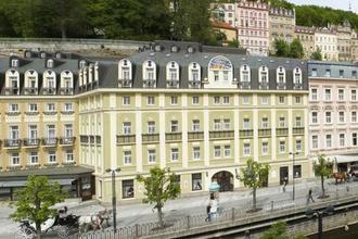 Hotel Kolonáda Karlovy Vary