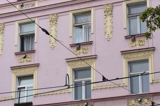 Apartmány Minská Praha