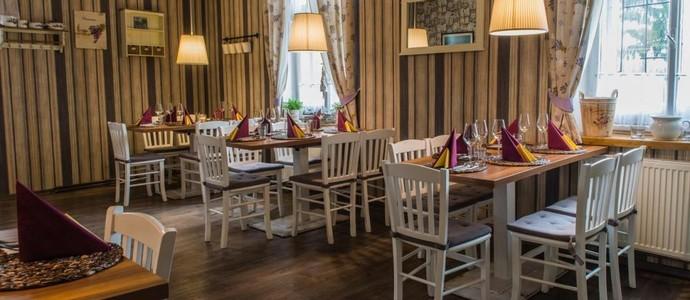 Restaurace a Penzion Stará Lípa Česká Lípa 1121174398
