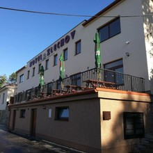 Hotel Zlechov Plumlov 1136248159