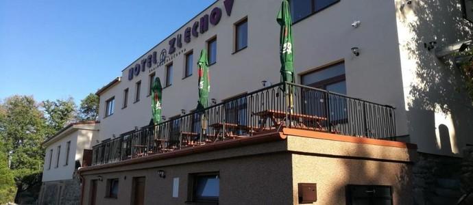 Hotel Zlechov Plumlov 1122034716