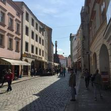 Luxury apartments in Olomouc Old Town Centre Olomouc