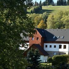 Penzion Jizerská Malina Bedřichov