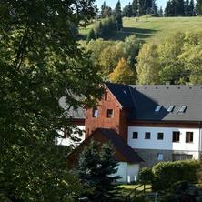 Penzion Jizerská Malina - Bedřichov
