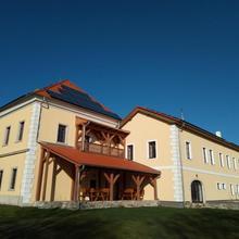 Penzion a Hostinec Na Návsi Nová Bystřice