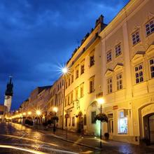 Hotel Rezidence TGM Znojmo