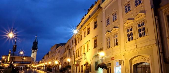 Hotel Residence TGM Znojmo