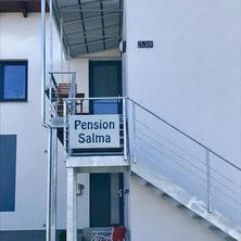 Pension Salma - Český Krumlov