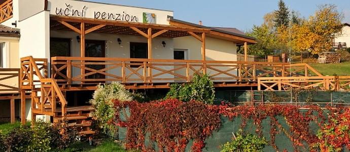 Luční penzion Česká Skalice 1127910127