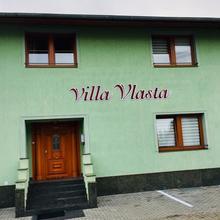 Villa Vlasta Karlovy Vary 1111517888