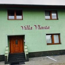 Villa Vlasta - Karlovy Vary