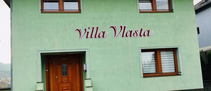 Villa Vlasta Karlovy Vary 1113847444