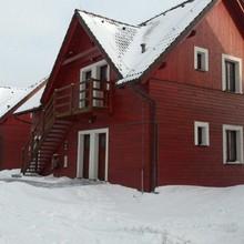 Apartmány G Dolní Moravice