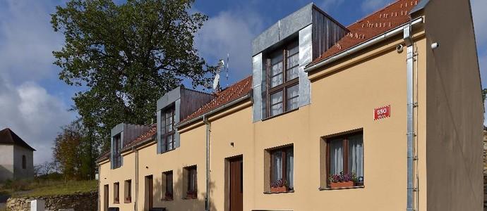 Apartmány Zámek Vimperk